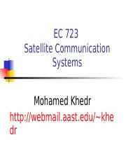 lecture four_comm.ppt