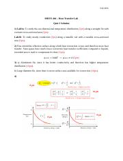 Quiz 3 Solution Fall 2015