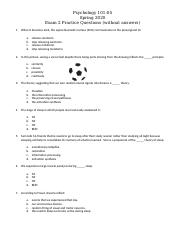 Exam 2 Practice Questions (without answers).docx