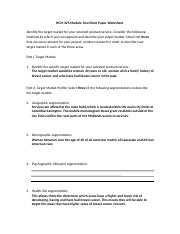 Module Two Worksheet.docx