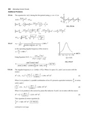 941_Physics ProblemsTechnical Physics