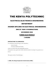 06Nov(Electrical)- Power Electronics.pdf