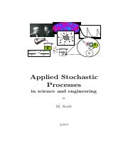 Applied Stochastic Processes.pdf