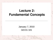 GEOG101_-_Lecture_02