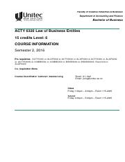 ACTY 6320 Course Information Sem 2 2016.pdf