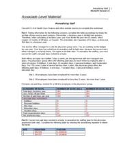 hca 270 week 1 financial concepts and reports worksheet Hca 270 endless education/uophelpcom hca 270 week 1 individual financial concepts and reports (new) for more course tutorials visit wwwuophelpcom individual financial concepts and reports.