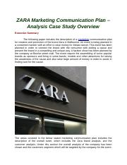 ZARA_Marketing_Communication_Plan_Analys (1)