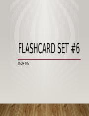 Flashcard Set 6 Completed.pptx