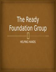 The Ready Foundation Group.pptx