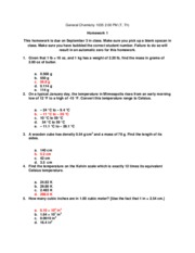 HW1 _200 PM_Answers
