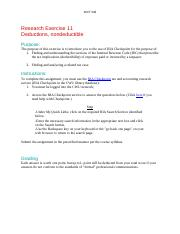 Ch11 Tax Research Questions.docx