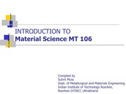 MT-106 1.0 Introduction