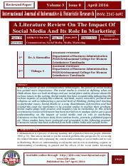 A_Literature_Review_On_The_Impact_Of_Soc