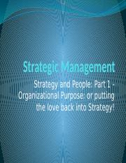 Lecture 14 Strategic Management People.pptx
