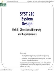 SYST210_Unit5
