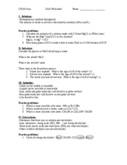 Ch10 worksheet key