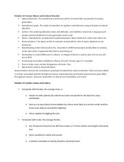 SOP3004C Test 2 Study Guide.docx