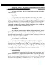 SHO(sustainable construcion)Assignment 1).docx