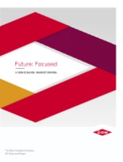 Dow Chemical 2015 Annual Report