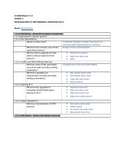 Chapter 1 Study Guide Student PartE (1) - Copy - Copy