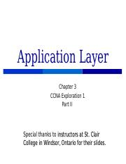 Application Layer_II.ppt