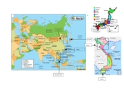 HIST 80 Midterm Study Guide MAP