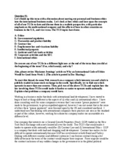 fi516 advanced finance Advanced finance essay 1225 words mar 12th, 2015 5 pages show more assignment 1 1 financing choice in perfect markets (assume no taxes)  essay fi516 advanced .