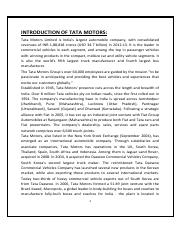 Tata motors accounting analysis .pdf