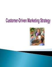 MP_Chapter 6 - Consumer Driven Marketing Strategy(1).pdf