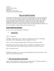 Revised Syllabus for French 50- Paris, Capital of Art (1) (1)-1 (1).docx