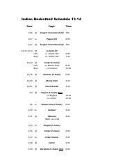 HS Basketball Schedule revised 1-22.pdf