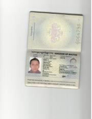 Bemal Passport
