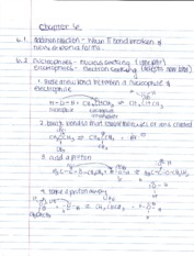 ChemCH6 Notes Problems