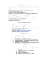 Ch. 5 Notes