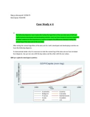 Another version of Case Study 4