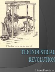 IndustrialRevolution.ppt