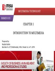 Chapter 1 - Introduction to Multimedia.pptx