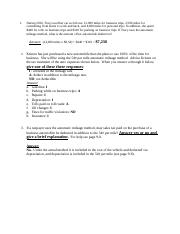 Ch 9 Travel Auto Rate v Actual and Sales Tax Answer(1) (1).docx